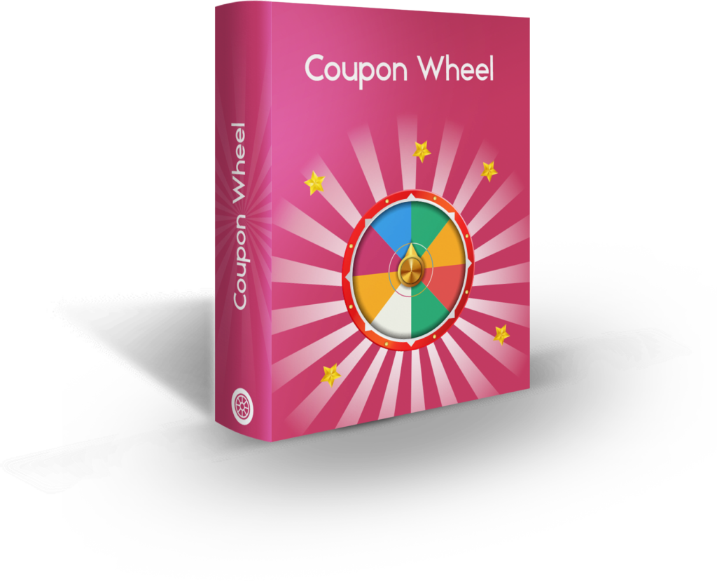 0 Coupon wheel