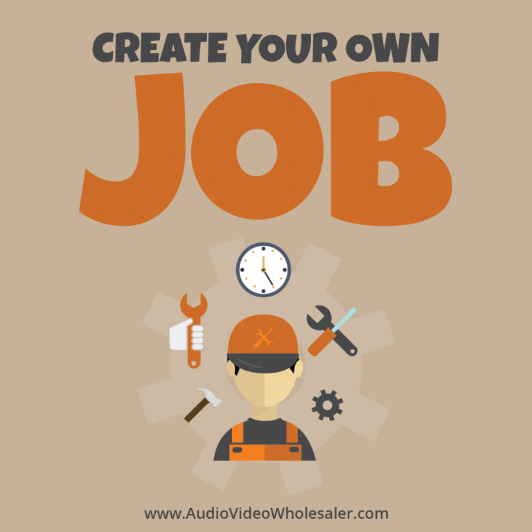 04 Create Your Own Job eCOVER