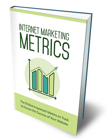 07 Internet Marketing Metrics