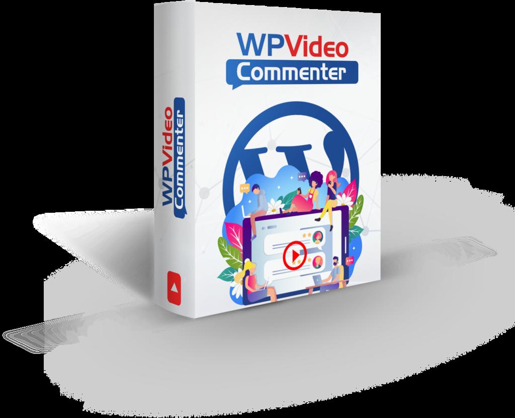 10 WP Commenter
