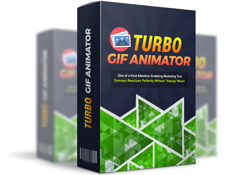 11 Turbo GIF Animator - Boxes