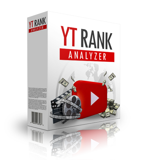 13 YT Rank Analyser