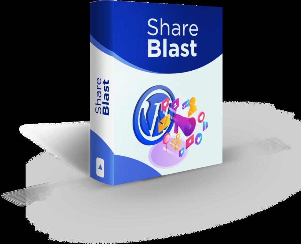 4. Share Blast