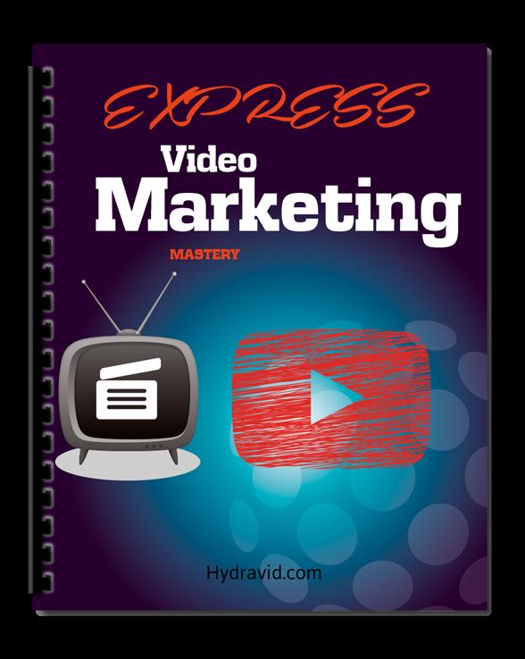Express Video marketing
