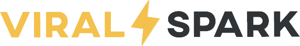 viral spark review logo